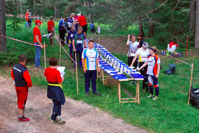 Raid the Sanctuary II, an orienteering event at Westmoreland Sanctuary in Mount Kisco, will be held on Sunday, April 30.