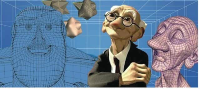 The Ossining Public Library is offering a free program that discusses the history of computer animation on March 31, from 7- 8:30 p.m.