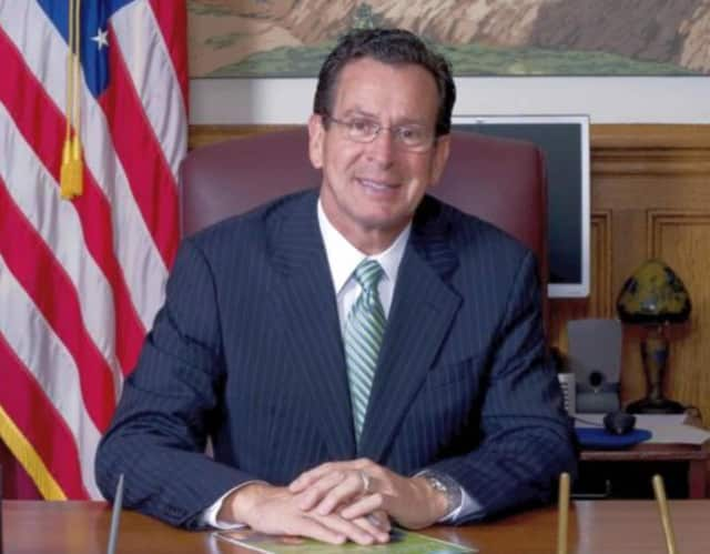 The Bridgeport Regional Business Council will hold its Capitol Luncheon with Gov. Dannel Malloy April 27.