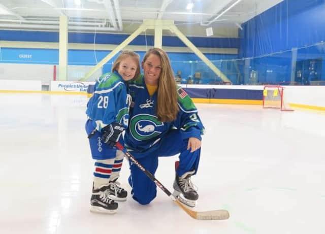 National Women S Hockey League Announces Chelsea Piers Summer Hockey