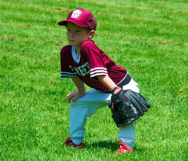 When taking the field this spring, be sure to take the proper steps to ensure your child is ready for the long season ahead.