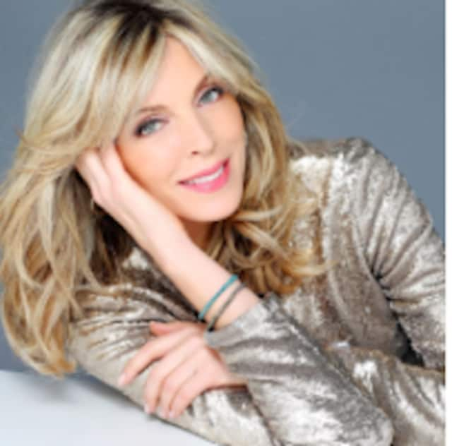 "Marla Maples spoke at Global Lyme Alliance's ""Time for Lyme"" fundraising Gala, which was held Saturday, April 2, at the Hyatt Regency Greenwich to fund research and ultimately a cure for Lyme and other debilitating tick-borne illnesses."