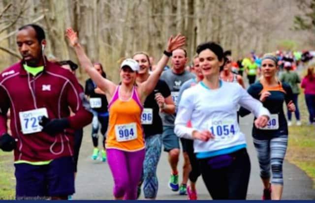 The twelfth annual Greater Danbury Half Marathon comes through Bethel and Redding on Sunday, April 3.