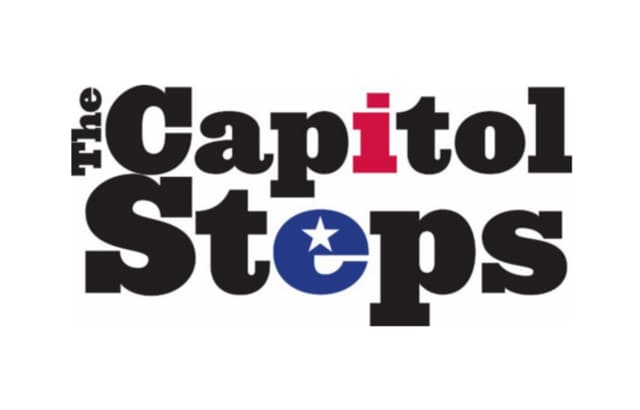 The Capitol Steps and their comical take on politics will be in White Plains next month, thanks to Friends of White Plains Hospital.