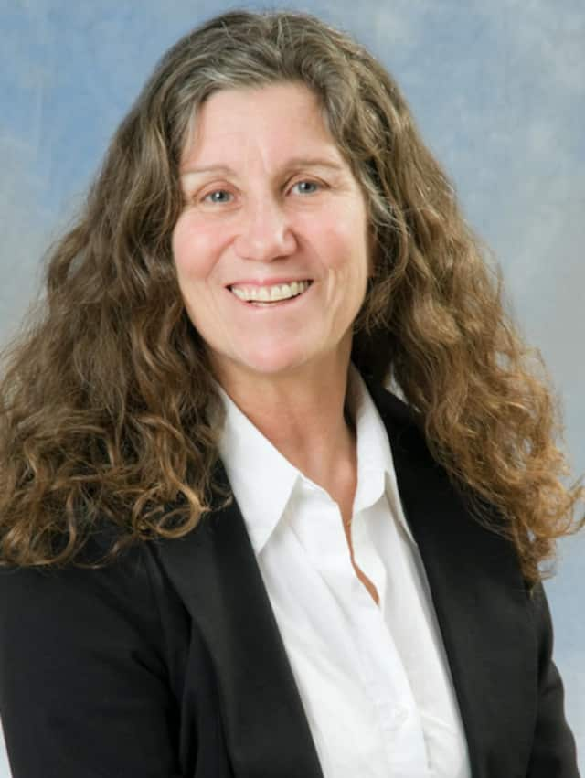 Eileen Andreassi is director of Therapeutic Recreation at Helen Hayes Hopsital in West Haverstraw.
