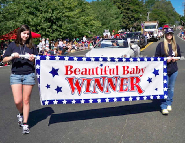 Newtown's Beautiful Baby Contest is seeking baby photos.