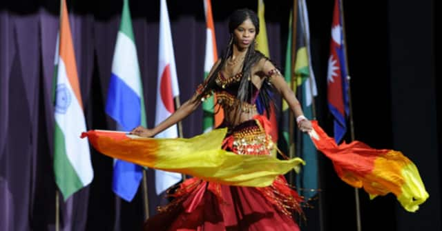 The University of Bridgeport is hosting its 40th annual International Film Festival this week.