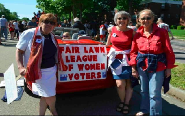 The Fair Lawn League of Women Voters along with the Fair Lawn High School Honor Society will hold a 'Civics Class' for residents and students April 7 at the high school.
