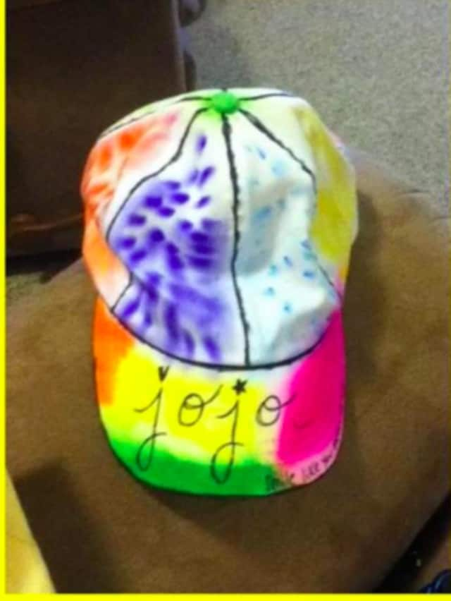 "The Englewood Public Library is hosting a ""Tie-dye with Sharpies"" class April 15."