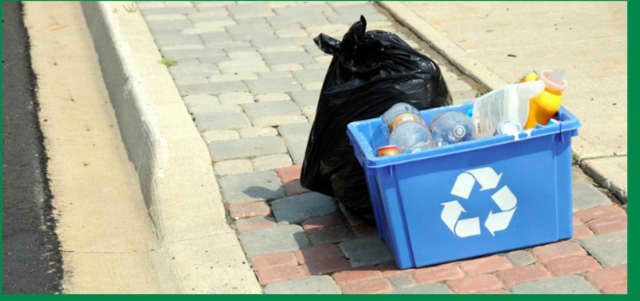 Gaeta Recycling is collecting garbage in Franklin Lakes twice a week through September.