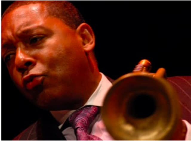 Stamford's Palace Theatre will host Jazz Night with the Wynton Marsalis Quintet April 30.