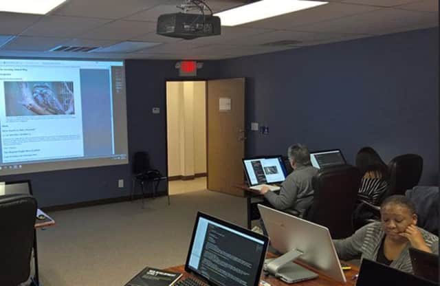 Web Design Learning Center of New Jersey can help students learn skills to become web developers.