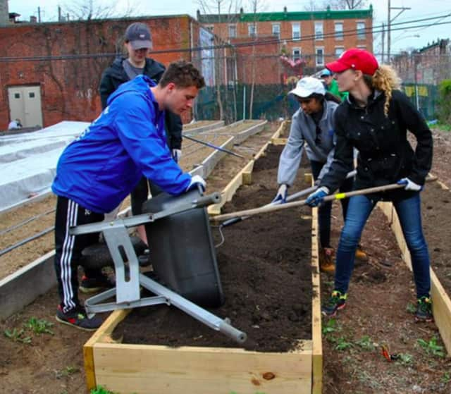 Bergenfield students will soon be participating in a new composting initiative.