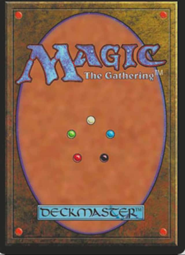 "There will be a ""Magic: The Gathering"" Trading Card Game on April 5, from 3–8 p.m., at the Greenburgh Public Library in Elmsford."