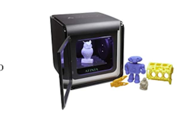 The C.H. Booth Library in Newtown is offering introduction to 3D printing sessions on the following dates: Wednesday, April 13, Tuesday, April 19 or Wednesday, April 27 from 6-7 p.m.