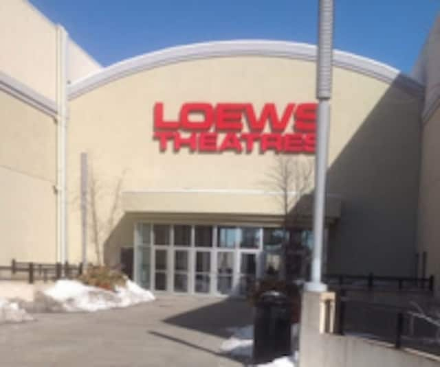 AMC Loews Theatre in Port Chester was the scene of an assault Monday night against a 24-year-old employee.