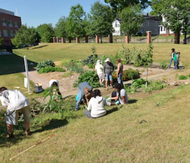 WCSU is hosting a lecture series at about local and sustainable farming this month.