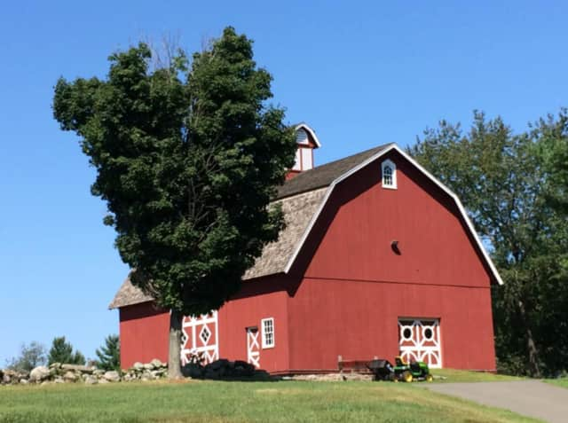 Celebrate spring at Ambler Farm in Wilton with a Spring Fling Pancake Breakfast and Sheep Shearing event April 30.