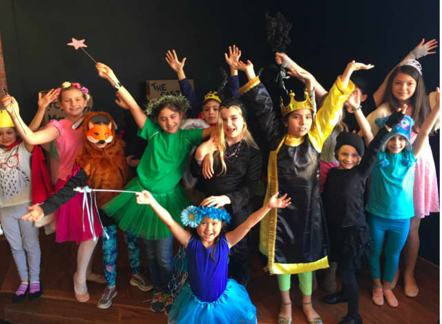 """There will be free performances of Disney's """"Sleeping Beauty Kids"""" at the Ossining Library on Saturday, April 9 at 1 p.m. and 3 p.m."""