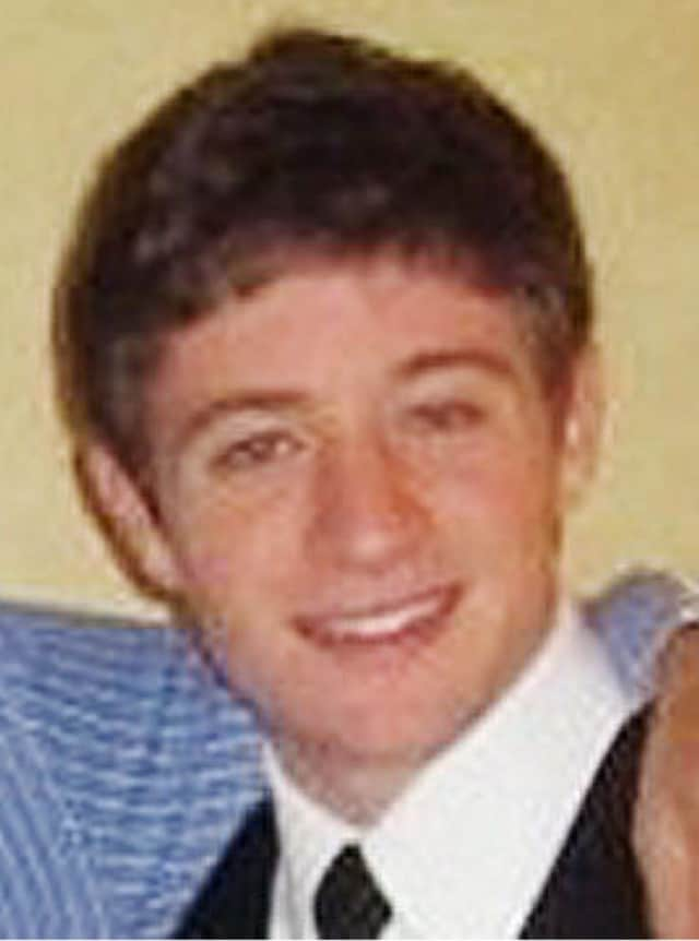 Evan Lieberman, 19, of Chappaqua died in a June, 2011 distracted driving accident.