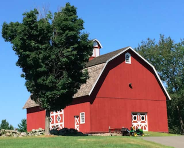Ambler Farm in Wilton is hosting a Spring Fling Pancake Breakfast and Sheep Shearing event April 30.