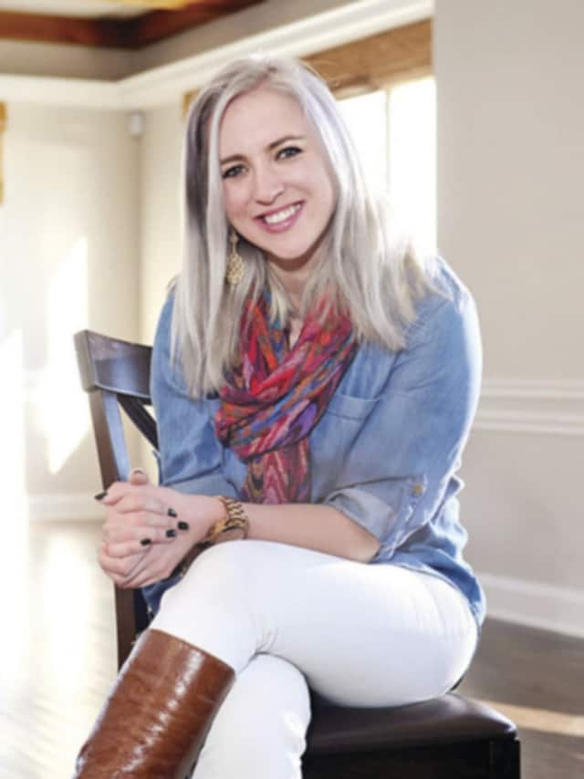 Cora Delibertis of Norwalk will be honored at the annual Raise Your Glass, Raise Awareness Gala supporting The Center for Sexual Assault Crisis Counseling and Education on April 29.