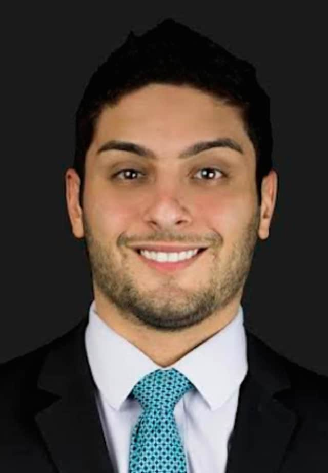 Anthony Arace has joined Hudson United Title in White Plains.