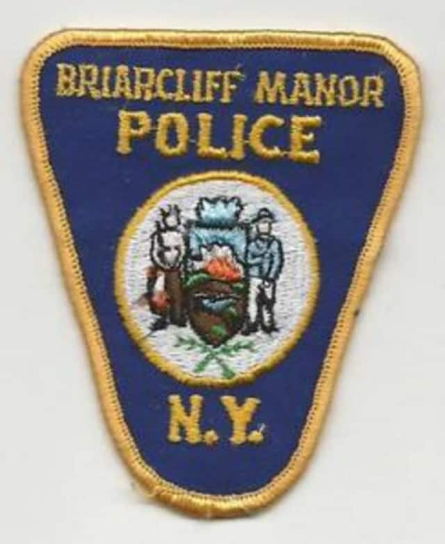 Briarcliff Police arrested a custodian for making threats.