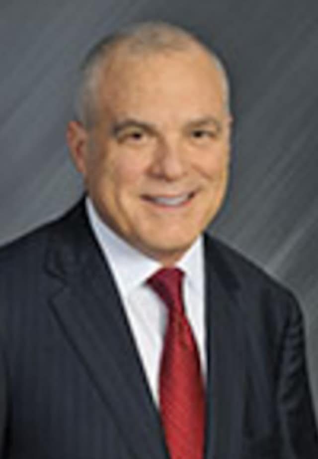 Aetna CEO Mark T. Bertolini