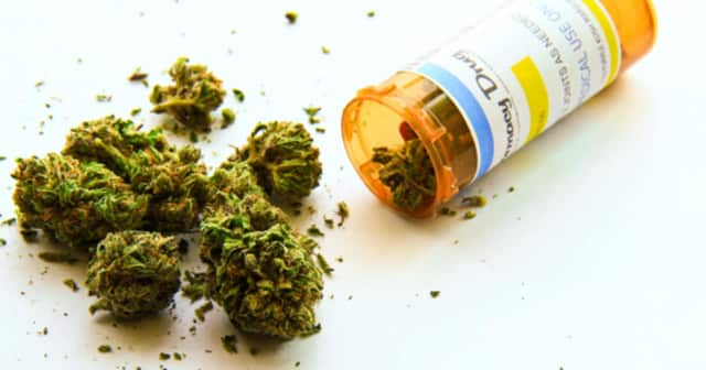 Medical marijuana could soon be allowed at Ridgefield Park schools.