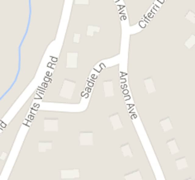 A sewage backup was reported on Sadie Lane in Millbrook.