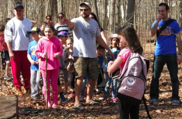 The Closter Nature Center is offering children's, adult activities this month.