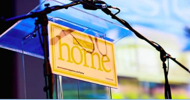 Award winners of Westchester Home 2016 Design Awards were announced.