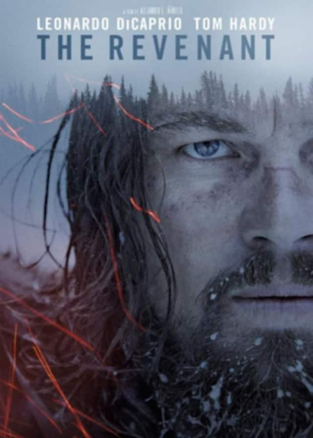 """Edith Wheeler Memorial Library will screen """"The Revenant"""" on May 3."""