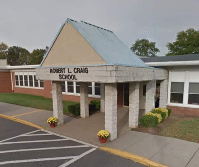 Robert L. Craig School in Moonachie.