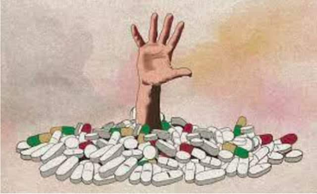 """The Ridgefield Visiting Nurse Association will host a forum on """"Responding to the Opioid epidemic,"""" on Wednesday, April 27, from 8:15-9:30 a.m."""