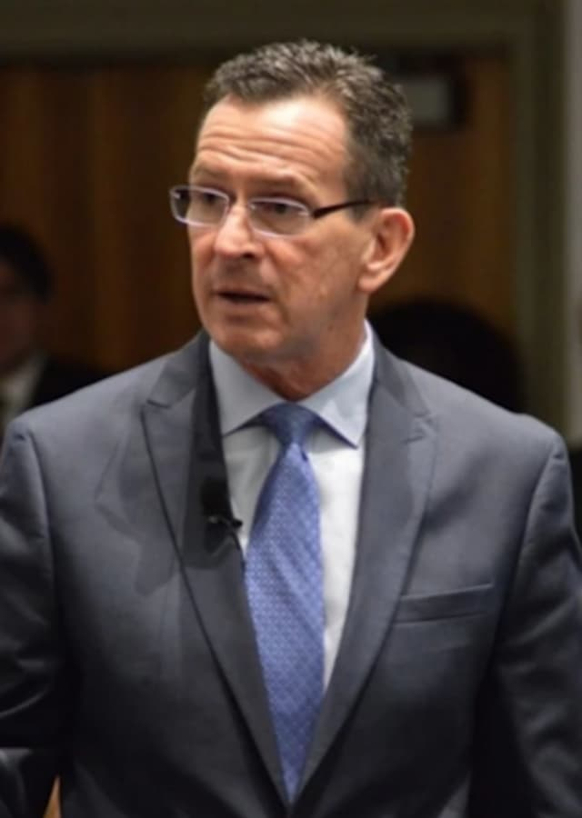 Gov. Dannel Malloy is proposing cutting spending by more than $922 million that would include the closure of the juvenile detention center in Bridgeport.