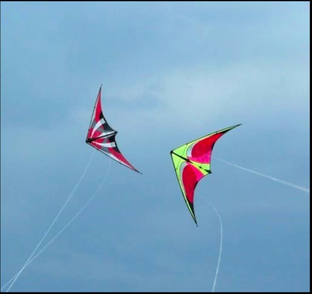 The Stratford Recreation Department is sponsoring a Kite Flying Contest on Sunday, April 24, at 10 a.m., at the Short Beach Concession Stand.