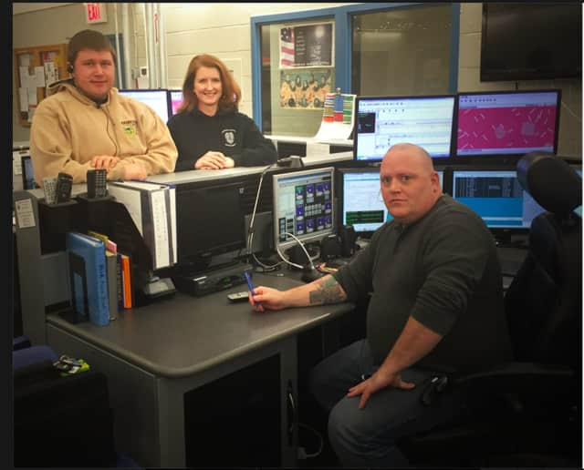 Fairfield is celebrating National Telecommunicator Week and is recognizing the men and women of the Fairfield Emergency Communications Center (ECC) for their commitment to service throughout the year.