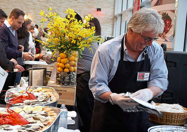 The Taste of Westport will take place on May 5.