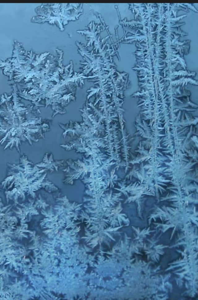 The freeze warning is in effect from 2 a.m. to 9 a.m.