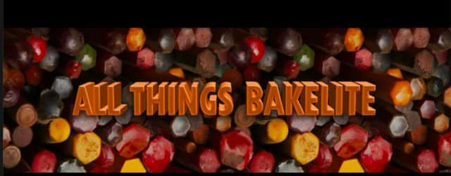 "The Mark Twain Library in Redding presents a documentary on ""All Things Bakelite: The Invention of Plastics"" on Saturday at 3 p.m."
