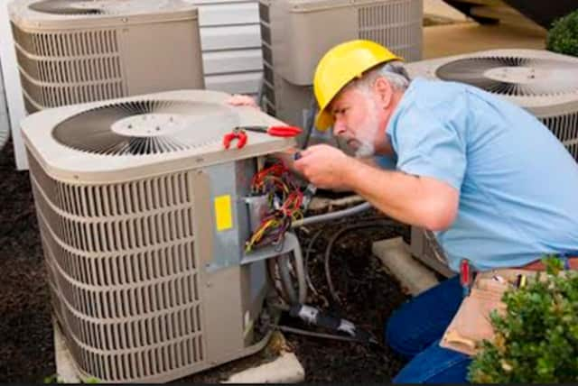 Don't feel the heat this summer with a malfunctioning AC unit.