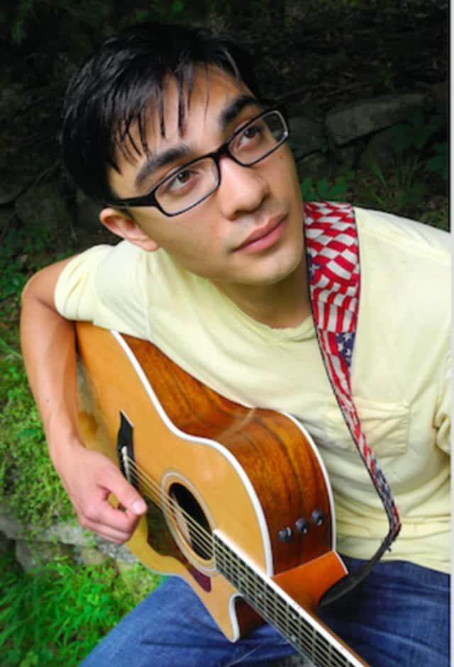Wilton resident, Jerome Goosman, will perform during the 3rd Annual Ridgefield Gone Country BBQ Festival