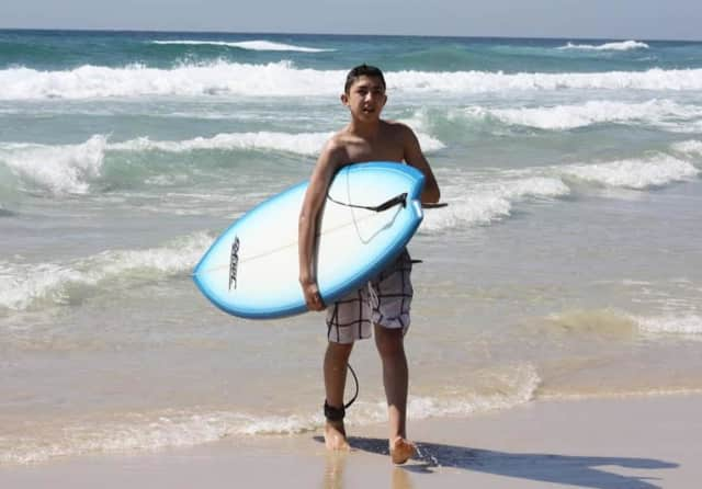 Ramiro Vargas, of East Fishkill, who benefited from the Make-A-Wish foundation, will be the  featured speaker at the fundraiser.