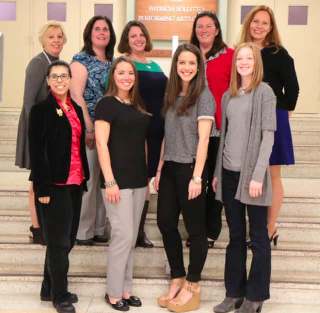 Alumnae in the ministry and non-profit fields spoke to students