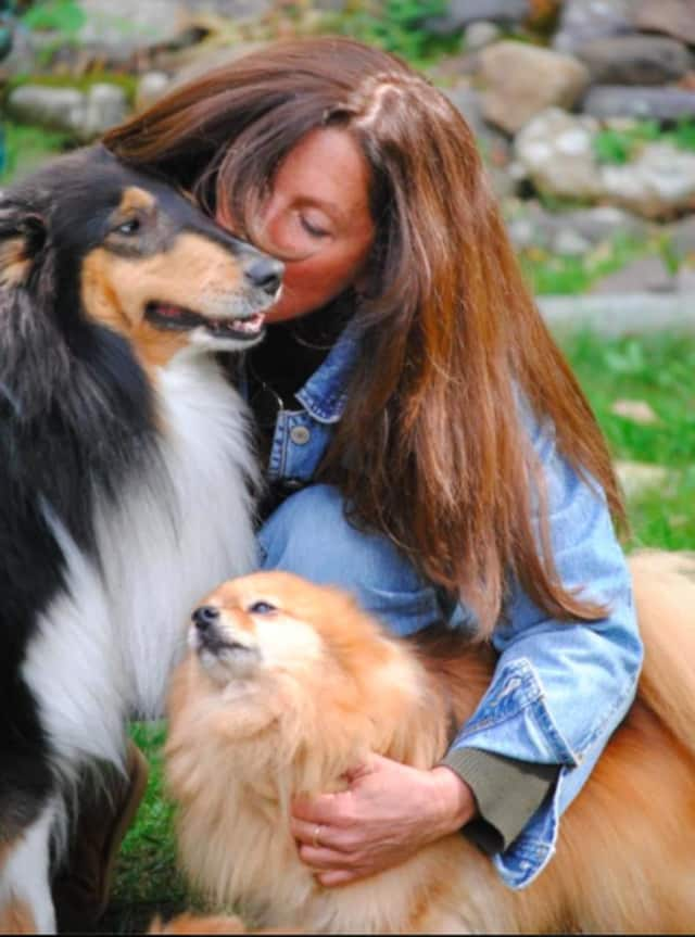 Dog trainer Cindy Mauro is offering a free lecture to pet owners at the Wyckoff Library