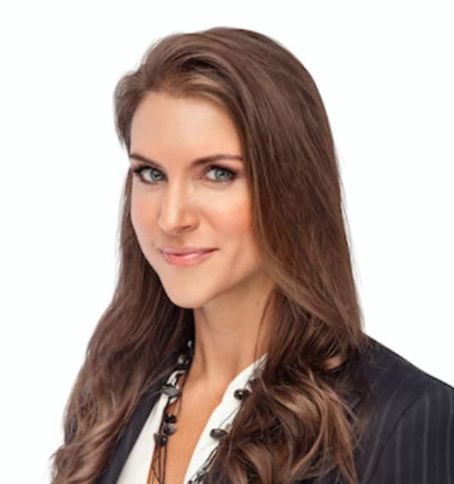 WWE Chief Brand Officer Stephanie McMahon will be the grand marshal for the Susan G. Komen Race for the Cure event May 7.