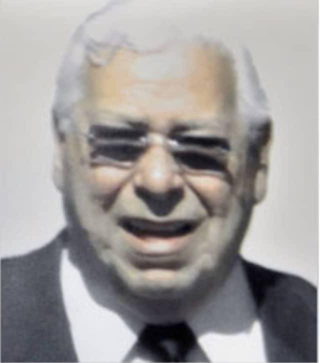 Joseph DiNapoli, 80