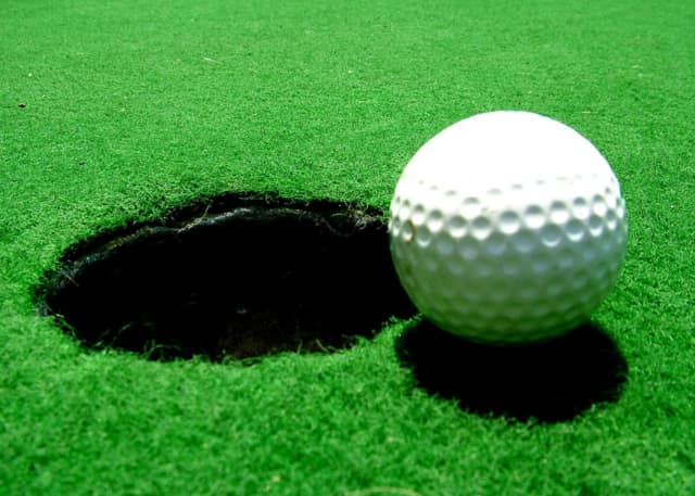 The 22nd Annual Park Ridge Mayor's Golf Classic is Oct. 3, at the River Vale Country Club.